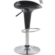 Schwarz Farbe ABS Material Bar Hocker (TF 6003)