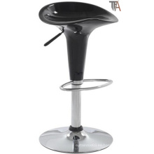 Negro Color ABS Material Taburete (TF 6003)