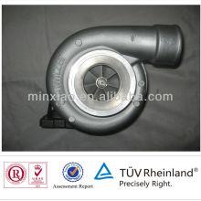 Турбокомпрессор PC400-7 P / N: 6151-81-8170 6156-81-8110 Для двигателя 6D125