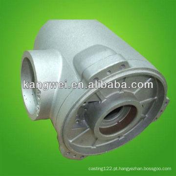 Peça de fundição em alumínio com ISO9001