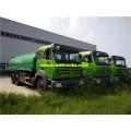 Байбен 10 колеса 16800L бензовозами доставка