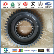 sino howo gearbox parts reduction gear 19726