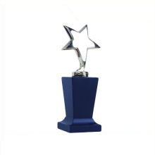 Factory directly sale metal cup anime trophy