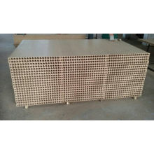 Hollow Core Chipboard for Door Core