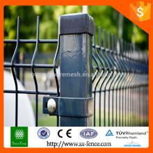 Fermeture / accessoires de clôture en poudre