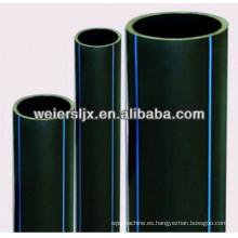 75-250mm tubo de suministro de agua del HDPE PPR la maquinaria de la fuente