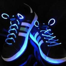 Leuchtende Schnürsenkel Partyangebot Led Schnürsenkel