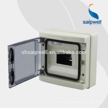 Настенная распределительная коробка Saip / Saipwell высокого качества с сертификацией CE 1WAY ~ 24WAY