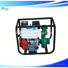 Ensemble de pompe à eau à moteur à essence de 3 pouces