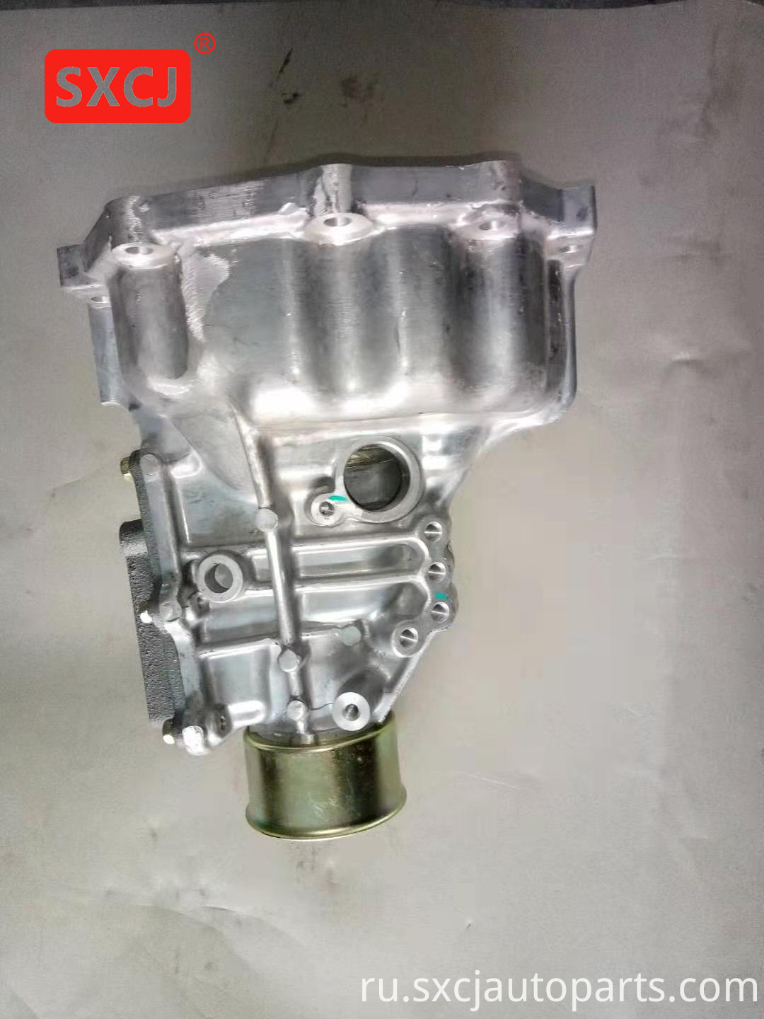 Transmission Box Hiace
