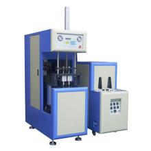 Yz-S2 2 Cavity Semi Automatic Pet Bottle Blower/Blowing Moulding Machine/Mineral Water Bottle/Beverage Bottle Making Machine