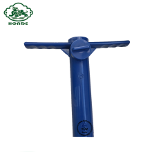 ABS Beach Umbrella Sand Pole Anchor