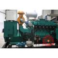 Green power Benzingenerator 120kw 6140D Gasgenerator