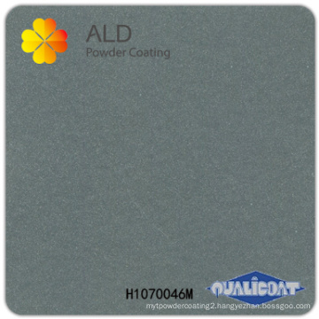 Glossy Polyester Powder Coating Paint (H10)