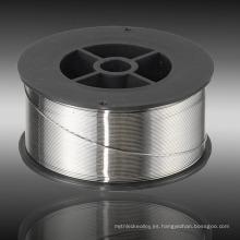 Wisdom Brand Babbitt Wire 1.6mm para pulverización térmica