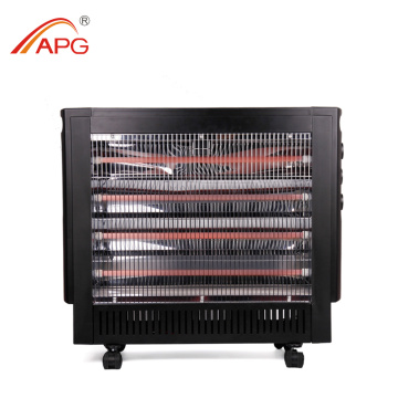 Portable Elrctric Home Quartz Heater