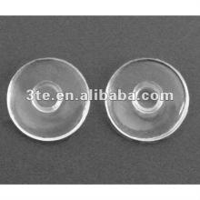 Grossistes coussins en silicone pour lunettes