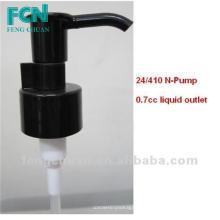 мыло крем распределитель лосьона насос 24/410 ПП высокого качества черная весна