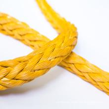 Factory Price Nylon Monofilament Yarn Mooring Rope Used Ship Rope