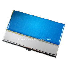 Epoxy Name Card Holder for Promotion (BS-E-008)