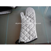 Silver Oven Glove (SSG0110)