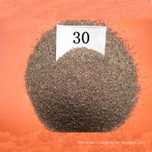 Brown Aluminium Oxide for Sand Blasting and Grinding, Aluminium Oxide