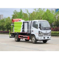 Dongfeng mobile water spraying truck for sale