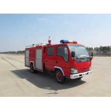 2018 ISUZU mini pumper fire trucks for sale