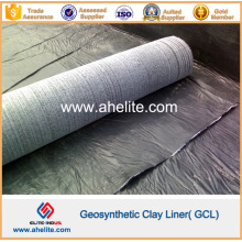 Geosynthetic Clay Liner with HDPE Geomembrane