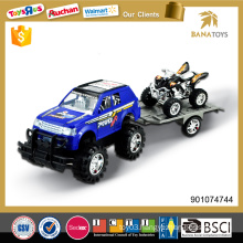 Friction power small electric toy car motors