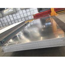 5083 H116 Hoja de aluminio para el mar