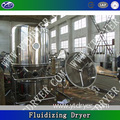 Fluidizing Bed Dryer for Fertilizer