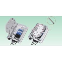FTTH / FTTX Glasfaser-Anschlussbox