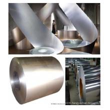 Aluminum coil for ceiling, building material