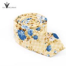 Großhandel Marke Baumwolle Krawatte In Günstigen Preis