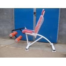 China de equipamentos de fitness esportes / extensão de perna hidráulica