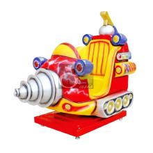Kiddie Ride, coche para niños (Drillo)