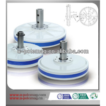 High quality powerful permanent magnet generator