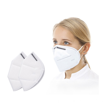 Bon prix 5 couches Earloop Kn95 Mask