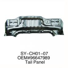 Tail Panel For Chevrolet