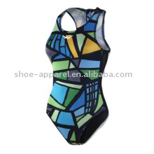Sexy one-piece swimwear manufacturer,women swimsuit