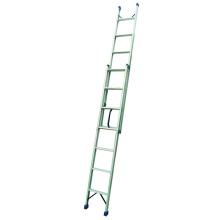 Extensão única escada reta alumínio 4M