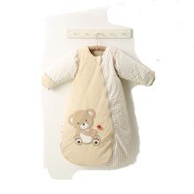 Dick Winter Warm Gesunde Baumwolle Kinder Schlafsack