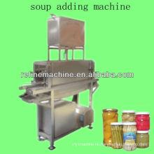 liquid filling conveyor