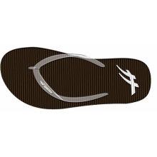 newest pvc flat slippers