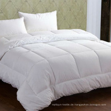100polyester Hotel Hollow Quilt (DPH6152)