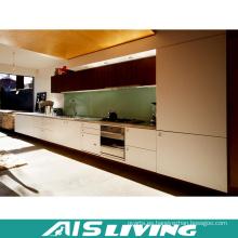 Muebles modernos de los muebles de cocina del nuevo diseño (AIS-K406)