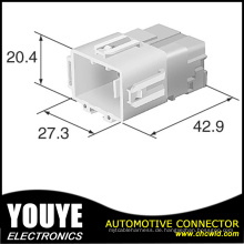 Sumitomo Automotive Connecor Gehäuse 6098-4707