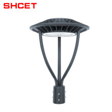 New design led garden lamp pole light  waterproof outdoor led garden lights