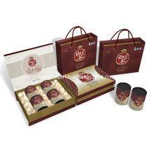 Коробка для упаковки чая высшего качества, подарочная коробка для чая